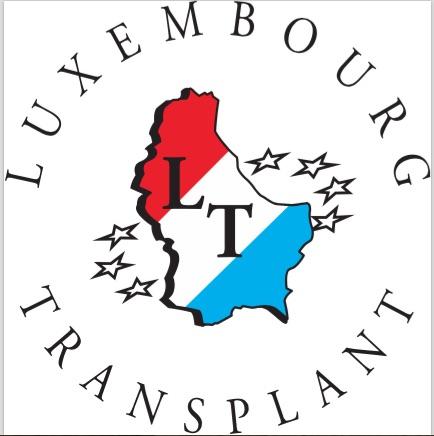 Logo de Luxembourg Transplant